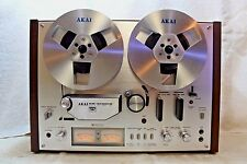 AKAI  GX-4000DB / GX-4000D REEL-TO-REEL - FANTASTIC !