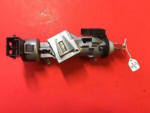 2005 mazda 3 ignition switch