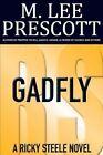 Gadfly by M Lee Prescott (Paperback / softback, 2013)