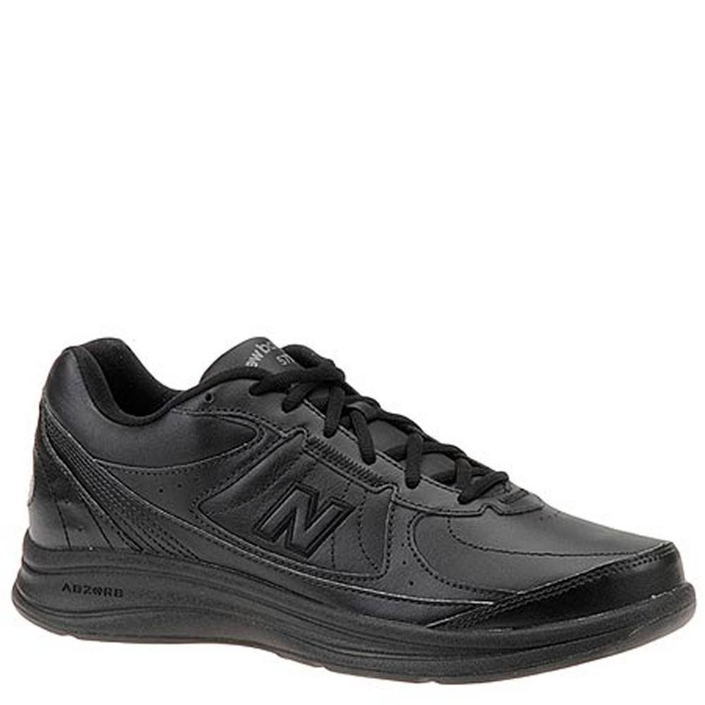 New Balance Men's MW577BK Walking Shoe