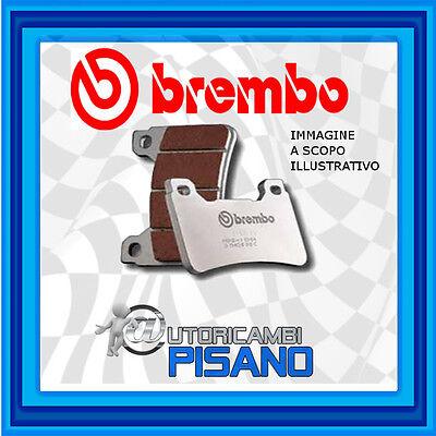 Brembo P83066 Pastiglia Freno Disco Anteriore