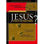 JESUS - Fact Or Fiction, Good DVD, Brian Deacon, Peter Sykes