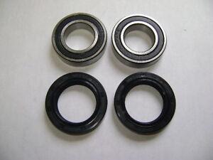 Moose Racing Rear Wheel Bearing Kit KFX450R 2008 2009 2010 2011 2012 2013