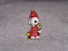 Hallmark ornament  2000 The Detective Spotlight on Snoopy Series #3 - no box