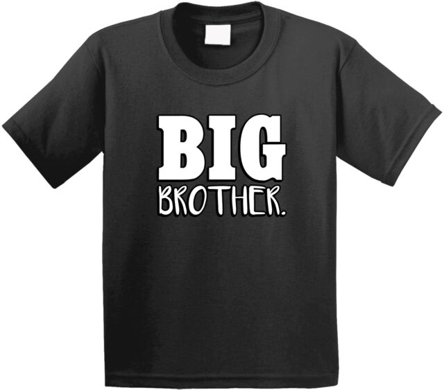inktastic This Big Sister is Expecting a Little Brother Toddler T-Shirt