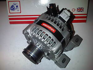 FORD-FOCUS-MK2-2-5-S-2521CC-HYDA-NUOVO-140A-Alternatore-2005-2011