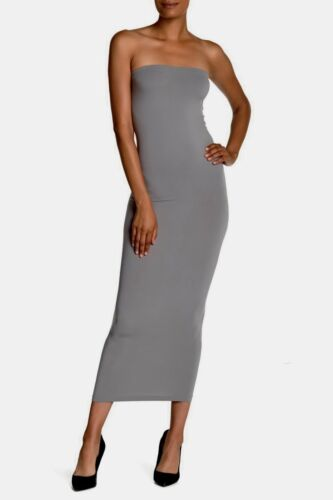 rok Top Ret215 Wolford Boxtags Tube met Midgrey Fatale in New rok Szxs 8XPn0Owk