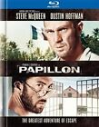 Papillon 0883929172764 With Dustin Hoffman Blu-ray Region a