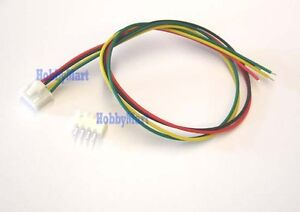 XH 2.5mm 2-Pin LOCK Male Header Female Connector plug with Female Crimps 50 SETS