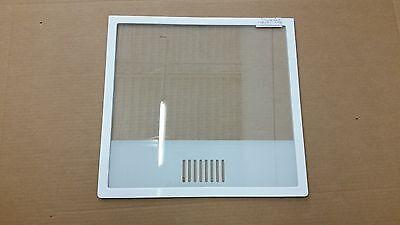 Whirlpool Refrigerator Glass Shelf Assembly W10709163 WPW10709163 W10533400