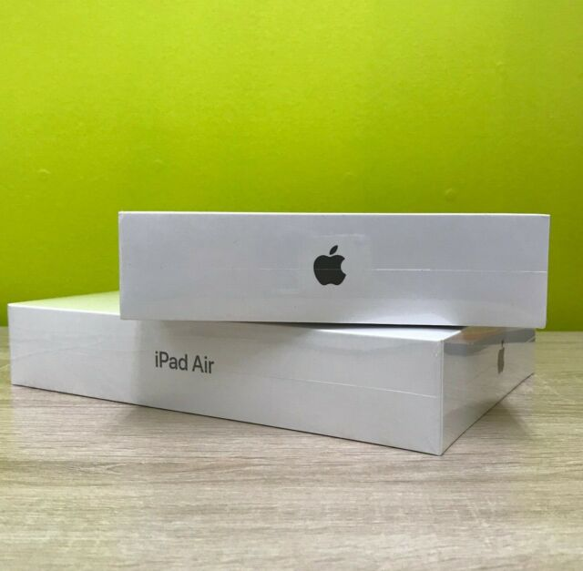 **CLEARANCE SALE - BRAND NEW** Apple iPad Air 3 64GB, Wi-Fi, Space Gray