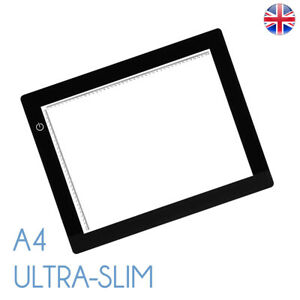 A4-LED-Ultra-Slim-Light-Box-Dimmable-Photographic-5600K-Light-Panel-A4-Lightbox