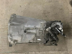 2006-15 Volkswagen Crafter 2.5 Diesel Manual 6 Speed Gearbox Warranty VW INC VAT