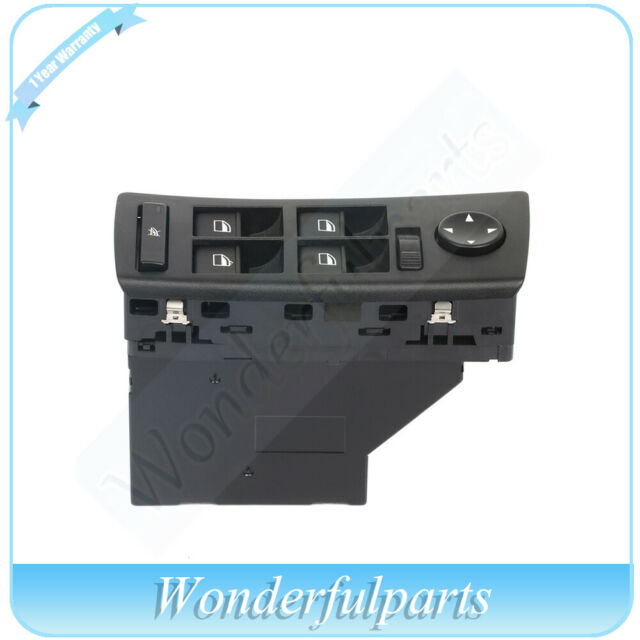New Power Window Control Switch For 2001