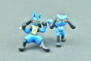 Pokemon-Riolu-Lucario-Bandai-Chou-Get-Taizen-Gashapon-Japan-Import-1-034