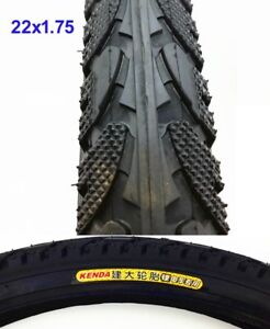 67810ec4401 Image is loading Kenda-16-24-034-Electric-Bike-Tyres-Outer-