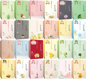 MY-BEAUTY-DIARY-Face-Mask-Natural-Key-Series-Single-Piece-1pc-NEW