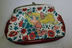 Borsello-Candy-Candy-vintage-variante-rossa