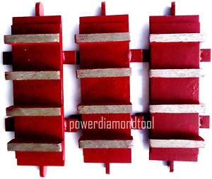 EDCO Diamond Grinding Blocks Dyma-Sert Grinders Floor Surface Prep-TOP QUALITY