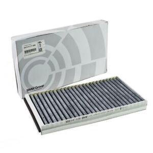 Original BMW Pollen Filter 5er 6er E60 E61 E63 E64 520-550 M5 M6 64319171858