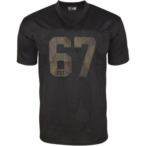 CAMO New Orleans Saints New Era NFL Mesh Jersey Trikot