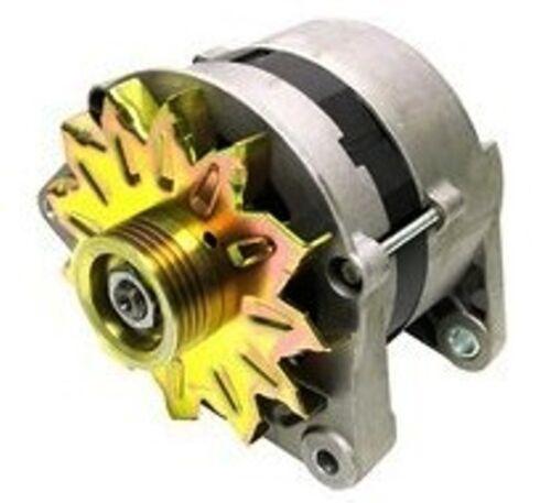 Lichtmaschine Generator Neu 047903015J Skoda Favorit 781 1.3 135 X,LX,GLX 136
