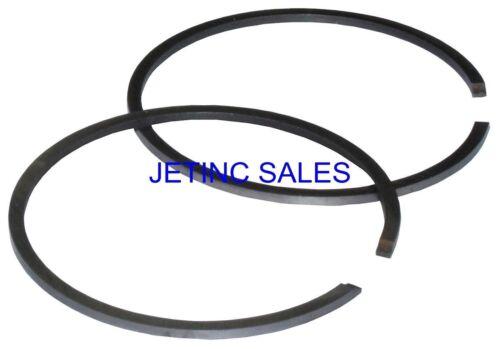 320L PISTON RINGS SET 1.5 mm x 41 mm STIHL BR//SR320 340L /& OTHERS