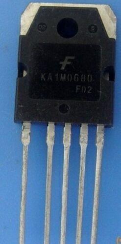 FSC KA1M0680R TO-3P Fairchild Power Switch FPS