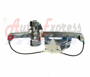 00 05 cadillac deville rl window regulator w o motor ebay for 04 cadillac deville window regulator