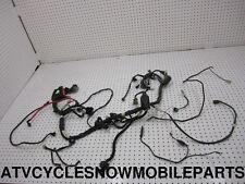 yamaha harness in snowmobile parts 2007 yamaha phazer pz50 wire harness 8gk 82590