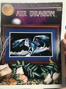 Cross-My-Heart-Air-Dragon-Counted-Cross-Stitch-Pattern-Book-2003