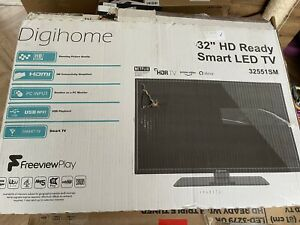 Digihome (32551SM)32Inch SMART HD Ready LED TV