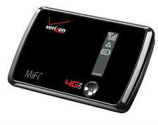 NEW VERIZON WIRELESS MIFI 4510L 4G LTE MOBILE HOTSPOT ROUTER WIFI MODEM