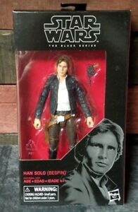 Star-Wars-The-Black-Series-Han-Solo-Bespin-6-Inch-Action-Figure-70-Mint-in-Box