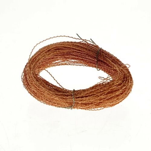 98M//Roll Two Shares Lead Sealing Wire Used With Various Seals Copper Anti-theft