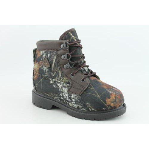 Rocky Boys/' Infant 3410 Brown Full Grain//Mossy Oak Break Boots SALE!!!