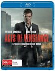 Acts Of Vengeance (Blu-ray, 2018)