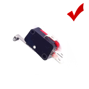 Industrial Level AC DC V-156-1C25 Micro Limit Switch Long Hinge Roller Momentary