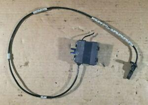 Rear Brake Pad Sensor Electronic Disc Brake Pad Wear Sensor for F20 F21 F22 F87 F30 F35 F32