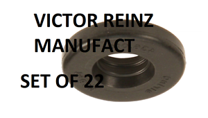 Engine Valve Cover Washer Seal URO Parts NBC2575CA