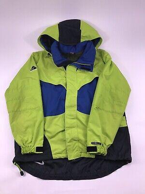 Vintage Nike ACG Jacket Storm Fit Nikelab Jacket