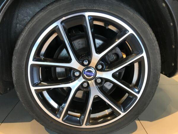 Volvo V60 2,0 D4 181 Momentum aut. - billede 4