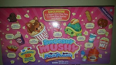 Smooshy Mushy Movie Theater Gift Set