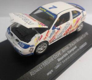 Onyx-Escala-1-43-XCL99006-Renault-Megane-Coupe-Maurizo-Campani