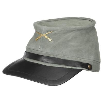 Biker Cap CSA Oldschool Style Hut,All size 50er Style Hat Hot Rod Leder Mütze