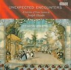 Unexpected Encounters: A Selection of Piano Sonatas by Joseph Haydn (CD, Nov-2009, Ondine)