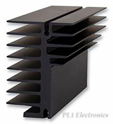 Aavid thermalloy os518-100-b Disipador De Calor Max Clip-Estándar 100mm