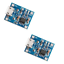 2//5//10pc TP4056 1A Lithium Battery Charging Board Charger Module Micro USB**