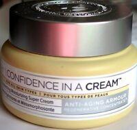 It Cosmetics Confidence In A Cream Transforming Moisturizing Super Cream 2.0 Oz