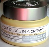 It Cosmetics Confidence In A Cream Transforming Moisturizing Super Cream 2.0 Oz